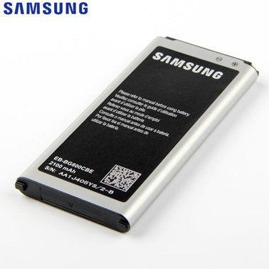 Samsung Samsung Galaxy S5 Mini Batarya A++ Kalite Renkli
